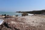 Pláž Anemomilos (Anemomylos) - ostrov Rhodos foto 10