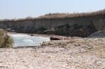 Pláž Anemomilos (Anemomylos) - ostrov Rhodos foto 11