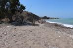 Pláž Anemomilos (Anemomylos) - ostrov Rhodos foto 12