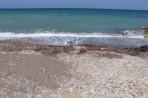 Pláž Anemomilos (Anemomylos) - ostrov Rhodos foto 14