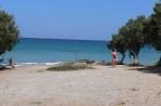 Pláž Anemomilos (Anemomylos) - ostrov Rhodos foto 16