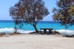 Pláž Apolakkia (Limni) - ostrov Rhodos foto 2