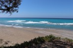 Pláž Apolakkia (Limni) - ostrov Rhodos foto 5