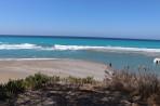 Pláž Apolakkia (Limni) - ostrov Rhodos foto 7