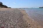 Pláž Apolakkia (Limni) - ostrov Rhodos foto 19