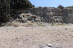 Pláž Apolakkia (Limni) - ostrov Rhodos foto 21