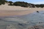 Pláž Apolakkia (Limni) - ostrov Rhodos foto 29