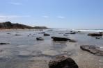 Pláž Apolakkia (Limni) - ostrov Rhodos foto 30