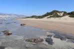 Pláž Apolakkia (Limni) - ostrov Rhodos foto 33