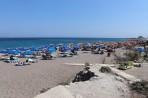 Pláž Elli (Město Rhodos) - ostrov Rhodos foto 3