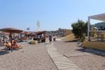 Pláž Elli (Město Rhodos) - ostrov Rhodos foto 4