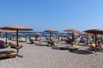 Pláž Elli (Město Rhodos) - ostrov Rhodos foto 5