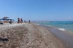Pláž Elli (Město Rhodos) - ostrov Rhodos foto 7