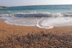 Pláž Fourni - ostrov Rhodos foto 14