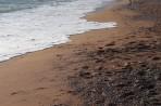 Pláž Fourni - ostrov Rhodos foto 27