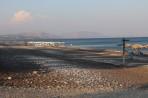 Pláž Gennadi - ostrov Rhodos foto 7