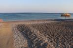 Pláž Gennadi - ostrov Rhodos foto 14