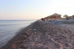 Pláž Gennadi - ostrov Rhodos foto 18