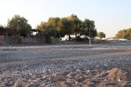 Pláž Gennadi - ostrov Rhodos foto 21