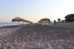 Pláž Gennadi - ostrov Rhodos foto 22