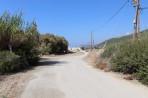 Pláž Glyfada (Glifada) - ostrov Rhodos foto 4