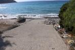 Pláž Glyfada (Glifada) - ostrov Rhodos foto 5
