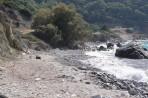 Pláž Glyfada (Glifada) - ostrov Rhodos foto 6
