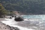 Pláž Glyfada (Glifada) - ostrov Rhodos foto 7