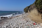 Pláž Glyfada (Glifada) - ostrov Rhodos foto 8