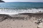 Pláž Glyfada (Glifada) - ostrov Rhodos foto 9