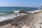 Pláž Glyfada (Glifada) - ostrov Rhodos foto 10