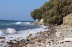 Pláž Glyfada (Glifada) - ostrov Rhodos foto 11