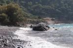 Pláž Glyfada (Glifada) - ostrov Rhodos foto 12