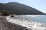 Pláž Glyfada (Glifada) - ostrov Rhodos foto 13