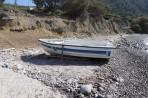 Pláž Glyfada (Glifada) - ostrov Rhodos foto 14