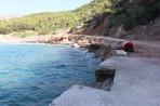 Pláž Glyfada (Glifada) - ostrov Rhodos foto 16