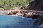 Pláž Glyfada (Glifada) - ostrov Rhodos foto 17
