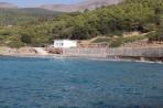 Pláž Glyfada (Glifada) - ostrov Rhodos foto 19