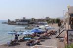 Pláž Haraki (Charaki) - ostrov Rhodos foto 2