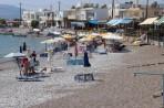 Pláž Haraki (Charaki) - ostrov Rhodos foto 9