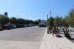 Pláž Ialyssos (Ialissos) - ostrov Rhodos foto 1
