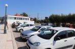 Pláž Ialyssos (Ialissos) - ostrov Rhodos foto 2