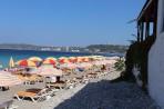 Pláž Ialyssos (Ialissos) - ostrov Rhodos foto 5