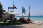 Pláž Ialyssos (Ialissos) - ostrov Rhodos foto 13