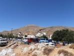 Lindos - ostrov Rhodos foto 14