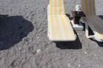 Pláž Ixia - ostrov Rhodos foto 16