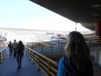 Letiště Diagoras - ostrov Rhodos foto 1