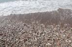 Pláž Ixia - ostrov Rhodos foto 21