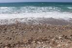 Pláž Kalamos - ostrov Rhodos foto 7