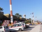 Letiště Diagoras - ostrov Rhodos foto 4